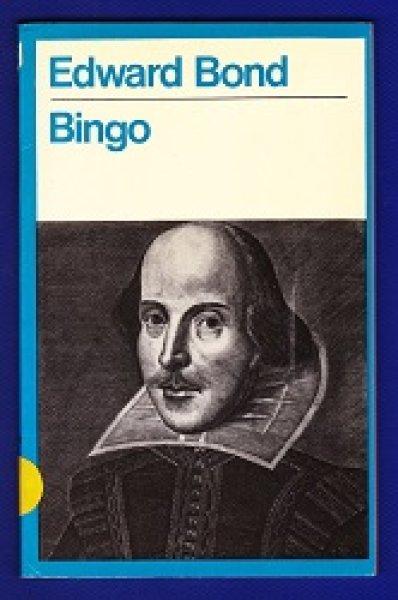 画像1: Bingo(paperback) (1)