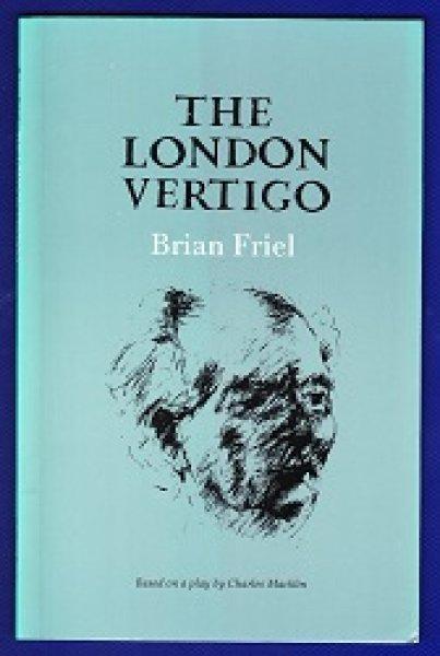 画像1: The London Vertigo (paperback) (1)